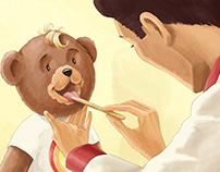 Nurofen // App for Children