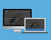 Castellum Consulting || Brand & Web Design