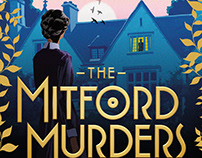 Garry Walton - The Mitford Murders