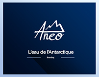 Aneo : Campagne Print