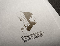 Logo Carabetta Davide Photographer