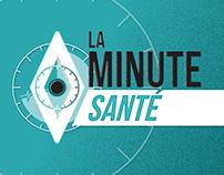 La Minute Santé - BFM TV & L'Observatoire de la Santé