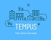 Tempus App Concept