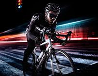 Living Heroes | Sportive Portraits | Self Project