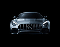 Mercedes-Benz redesign