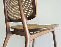 chaise Nina
