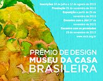 29 Prêmio Design MCB