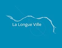 La Longue Ville - Branding