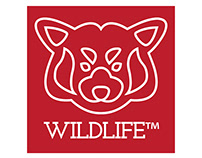 WILDLIFE™ | LOGO DESIGN