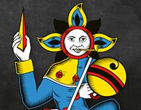 Swiss Jass – Playing Cards