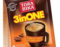 Torabika 3 in One