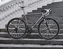 Wittson Road Race Bicycle Suppresio 128