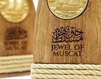 Jewel of Muscat VVIP Memento