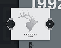 Elkhart Ranch || Concept Mockup
