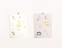Solo Café posters
