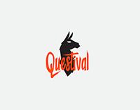 Cotopaxi Questival Branding