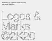 Logos &Marks 2K20