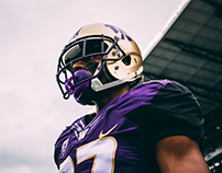 Washington vs Montana | 09.09.17