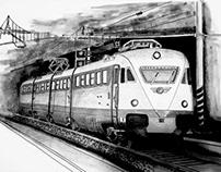 Treni d'epoca