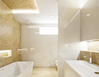 Bathroom / Kainarova