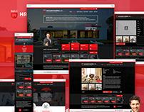 Hradnykopec.sk | Webdesign