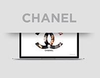 Website - Chanel