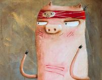 Kung Pig Fu