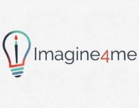 Imagine4me - Brand