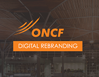 Les visages de l'ONCF