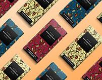 Branding  |  Baar Chocolats