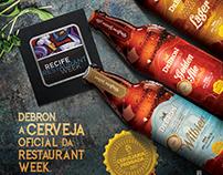 DeBron Restaurant Week 2017