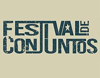 Festival de Conjuntos