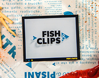 Fish & Clips- Opener - Comedy Central Italy