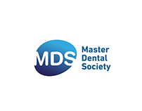 Master Dental Society | Branding