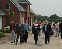 Project 'Ruimte voor Ruimte Limburg'