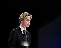 Clement Kjersgaard / Debatten