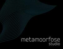 Metamoorfose