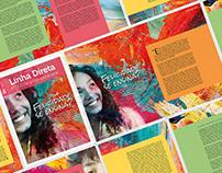 Capa - Revista Linha Direta - Janeiro/19