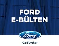 Ford E-Bülten Website