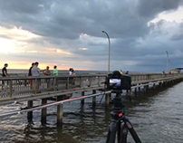 Shooting A Time-Lapse