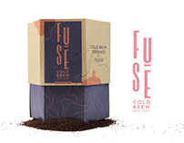 FUSE | Packaging Concept