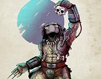 Predator - Commission