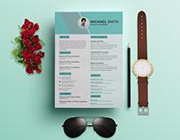 Resume /CV Template