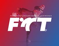 Costa Rican Taekwondo Federation