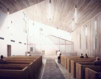 St. Paul's Church in Arizona