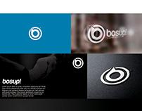 BOSUP logo