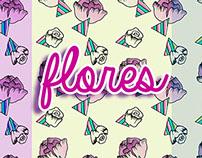 Flores Pattern