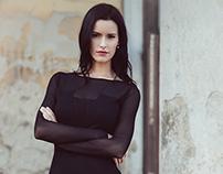 Magenta Fall Campaign 2014