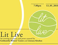 Lit Live 2016 Last event + Spin-off