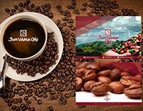 Juan Valdez Café (PANAMÁ) Catalogo